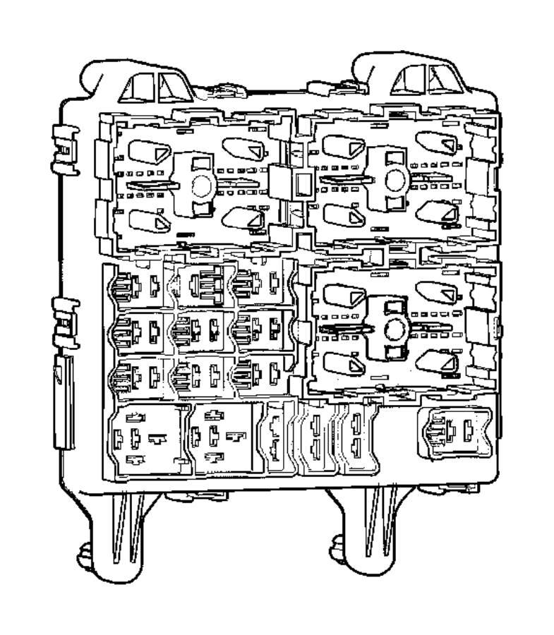 2012 jeep grand cherokee relay  mini  export  catcher